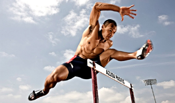 training tips from the world u0026 39 s greatest athlete  bryan clay