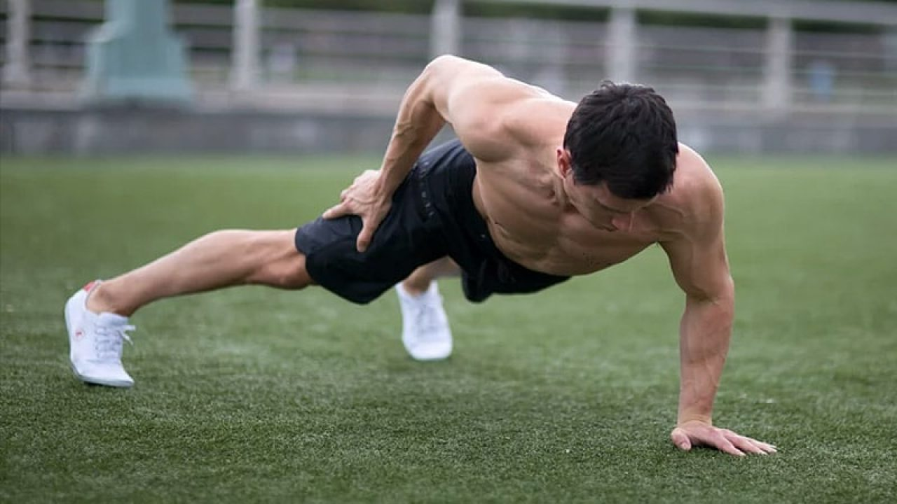 Top 25 Fitness Goals To Get In Awesome Shape In 2019 - BuiltLean