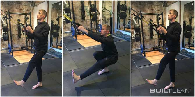 TRX-single-leg-squat