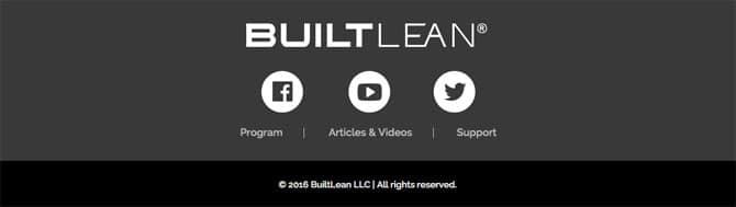 BuiltLean-Footer