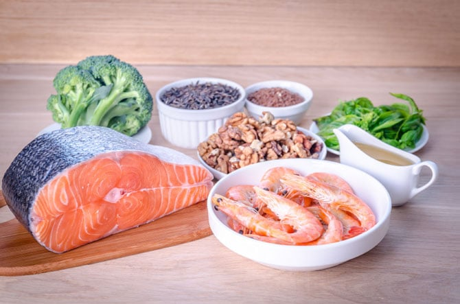 Top 5 Plant Food Sources of Omega-3 Fatty Acids - BuiltLean