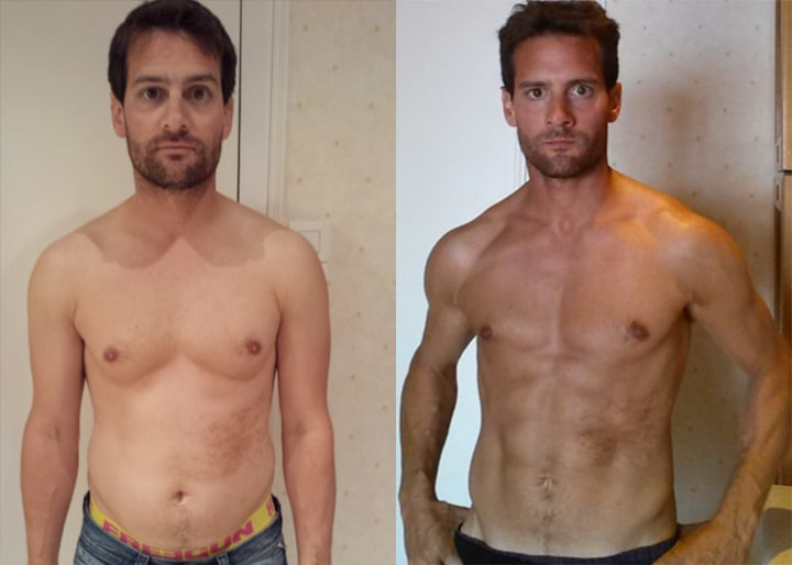 the best fitness program to lose fat amp get lean builtlean
