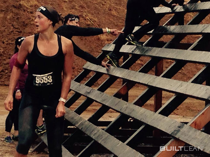 Obstacle-Race