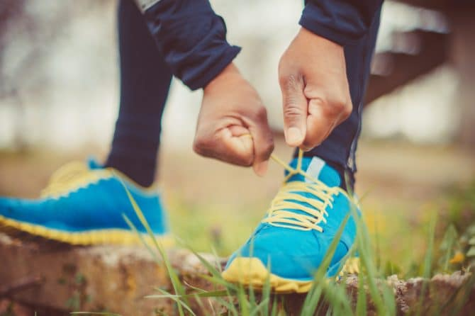 running-beginners