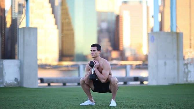 globet-squat