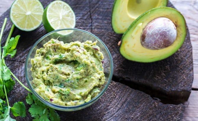 Avocados-Guacamole