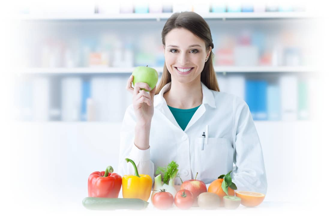 Nutritionist, whether the demand 6