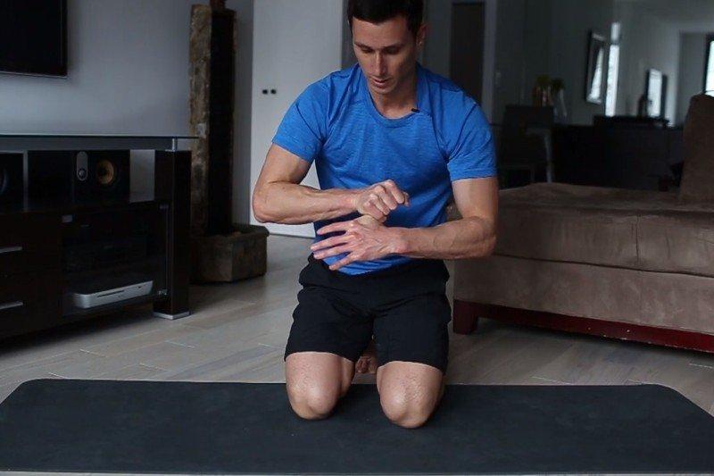 Hands, Fingers, & Wrists Flexibility #3