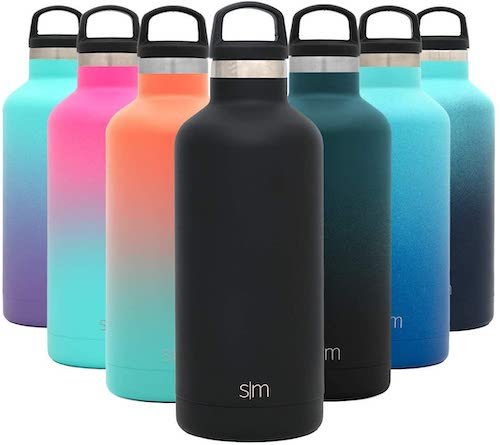 Simple Modern Insulated Water Bottle